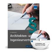 Architekten- und Ingenieurverträge