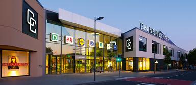 Patrizia Immobilien kaufte das Chinon Center in Hofheim am Taunus in diesem Frühjahr von Union Investment.