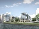 Quelle: Tchoban Voss Architekten, Urheber: Evgenia Sulaberidze, Ramona Schwarzweller