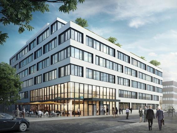 Quelle: Strabag Real Estate GmbH