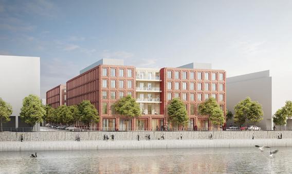 Quelle: IB.SH, Urheber: Architekten Heinle, Wischer und Partner