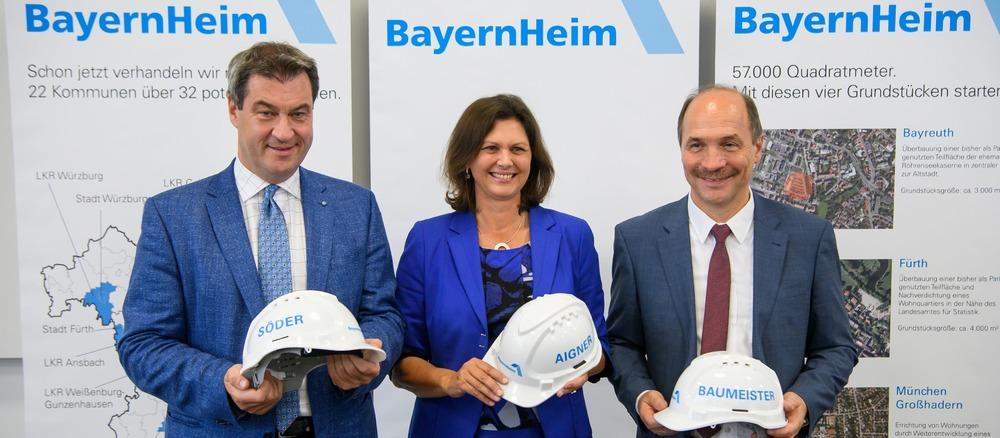 Quelle: Bayerisches Staatsministerium für Wohnen, Bau und Verkehr, Urheber: Jörg Koch