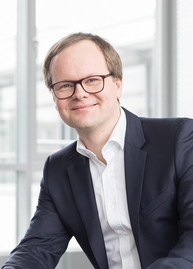 Marc Schreiber, Strabag Real Estate.