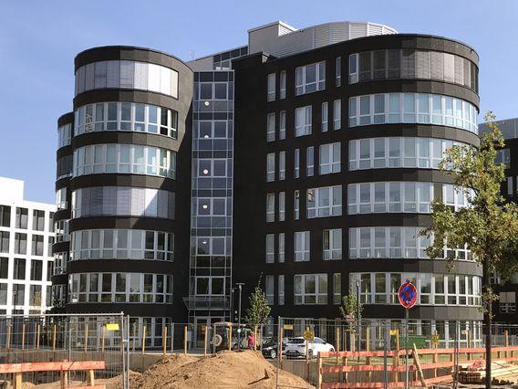 Quelle: Savills Immobilien Beratungs-GmbH