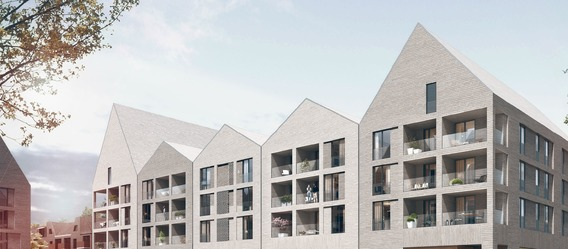 Quelle: Molestina Architeken/moderne stadt