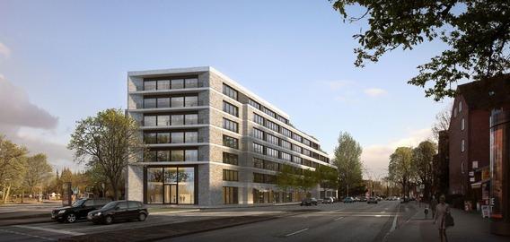 Quelle: evoreal, Urheber: KPW Papay Warncke und Partner Architekten