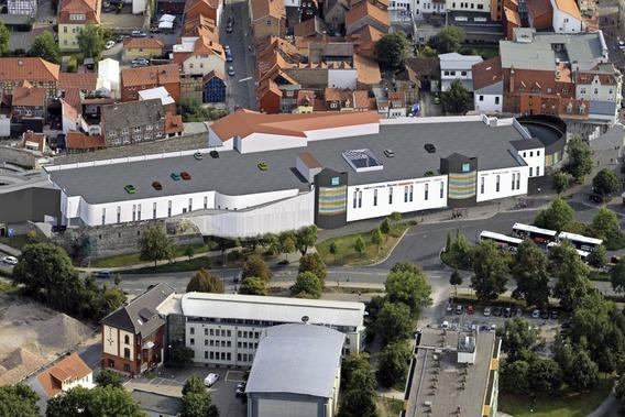 Urheber: Ruge & Messerschmidt Architekten