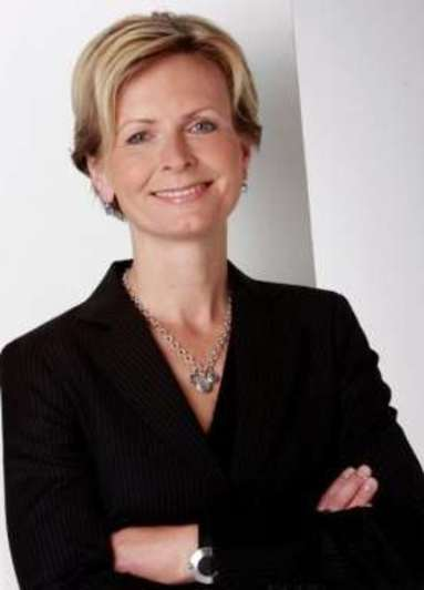 Ulrica Schwarz.