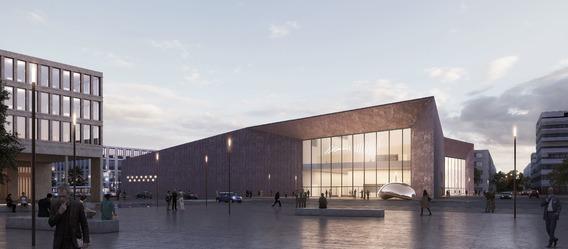Urheber: Degelo Architekten, Basel