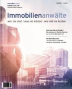 Immobilienanwälte Ausgabe 2018/2019