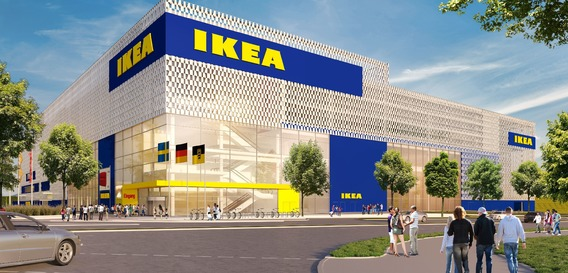 Quelle: Inter Ikea Systems B.V. 2018