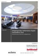 Shoppingcenter Performance Report Deutschland 2018