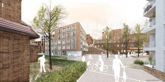 Quelle: GSW, Urheber: Osterwold Schmidt Architekten