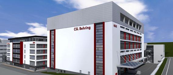 Quelle: CSL Behring