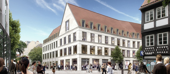 Quelle: Development Partner, Urheber: Weinmiller Architekten