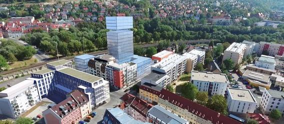 Quelle: GW Real GmbH & Co. KG, Urheber: Architekturbüro Waldhelm