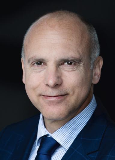 Markus Selinger.