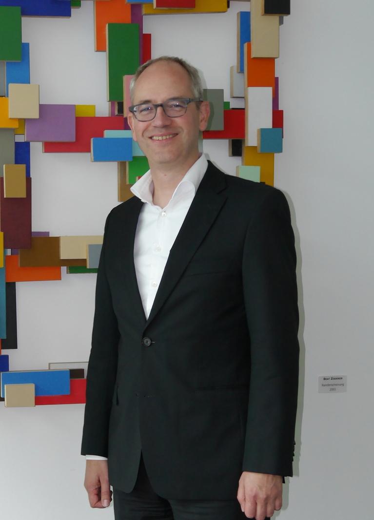 Wenzel Hoberg.