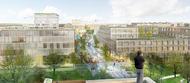 Quelle: Flughafen München GmbH, Urheber: KCAP Architects & Planners