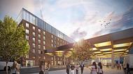 Quelle: Atlantic Hotels Gruppe, Urheber: Giorgio Gulotta Architekten