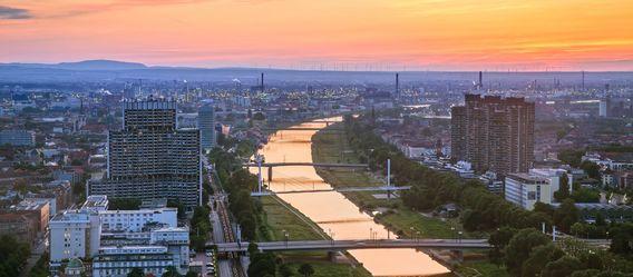 Quelle: Stadtmarketing Mannheim GmbH, Urheber: Northwind Filmagentur GmbH