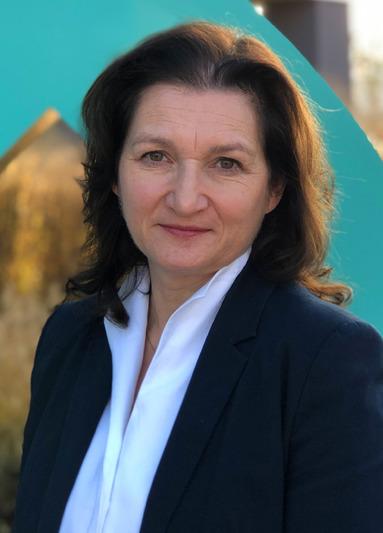 Sabine Helterhoff.