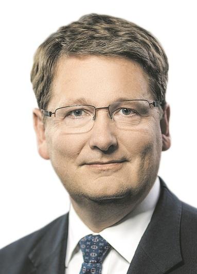Rüdiger von Stengel.