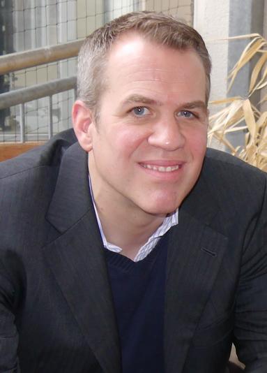 Christoph Hartmann.