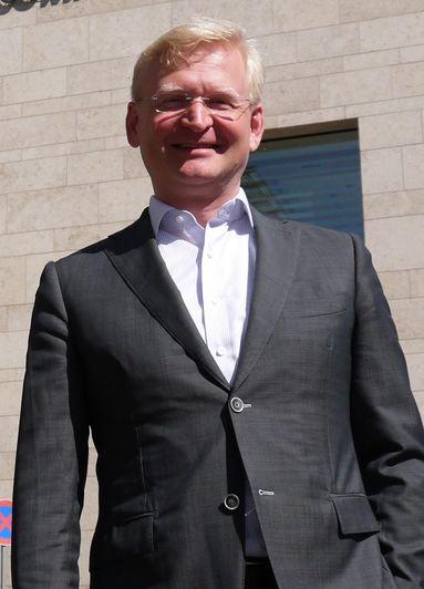 Robert Bambach.
