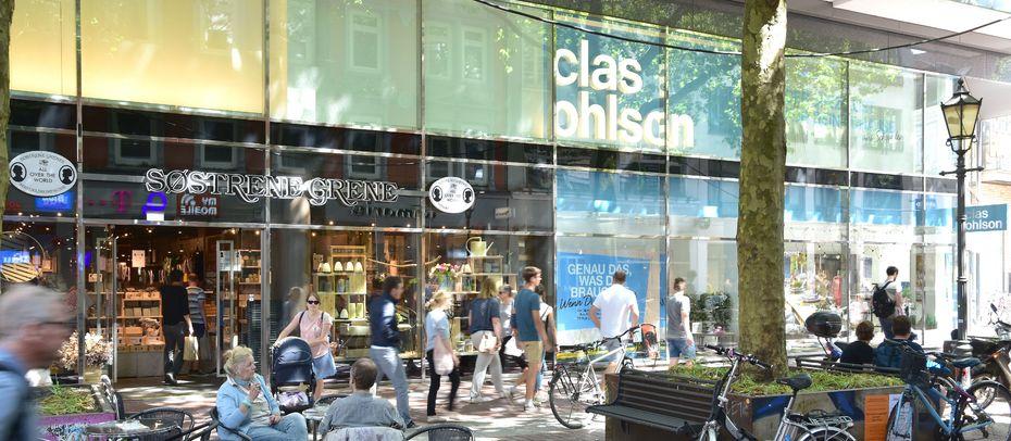 Clas Ohlson macht in Deutschland dicht