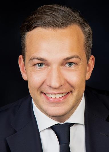 Alexander Torwegge.