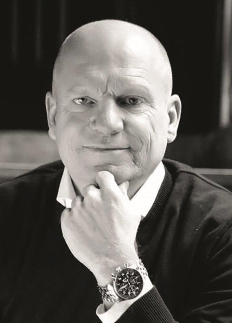 Guido Beddig.