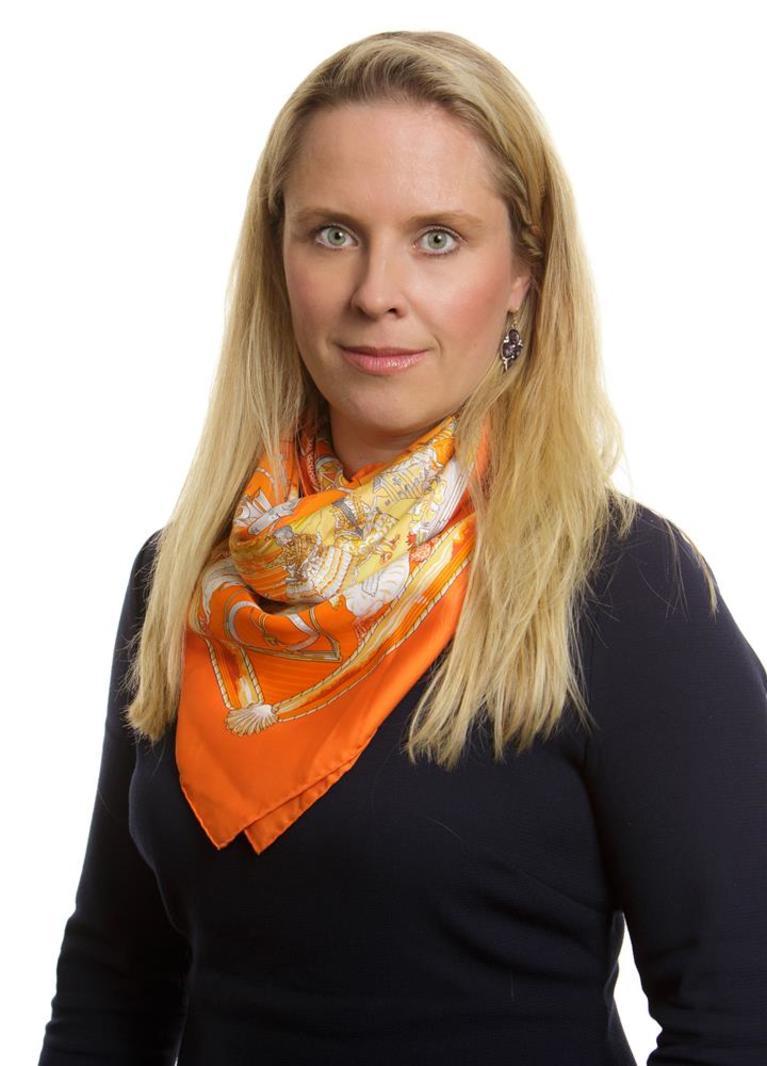 Sabine Keulertz.