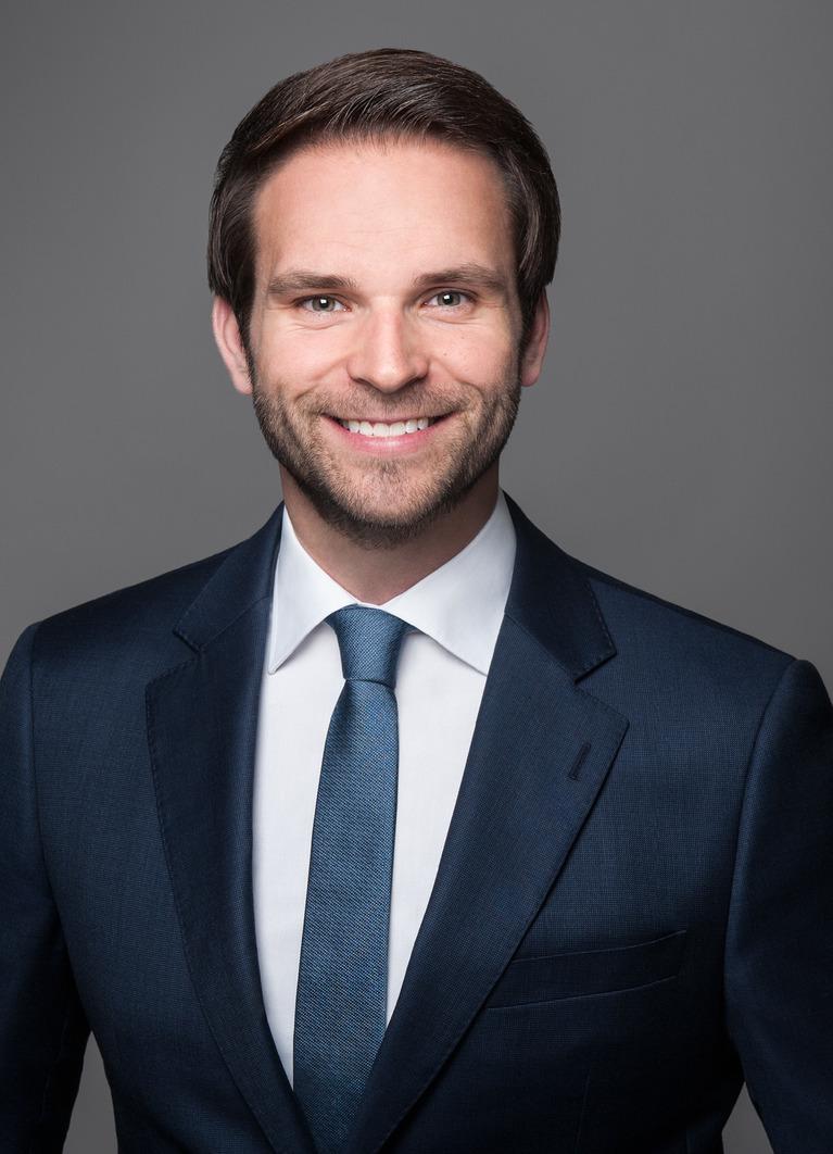 Dr. Achim Buschmeyer.