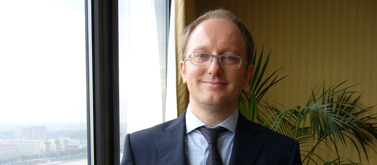 TLG-Chefaufseher Michael Zahn wollte sein Amt nach eigenem Bekunden sowieso im Mai abgeben. TLG-Großaktionär Ouram will ihn jetzt schon im März aus dem Amt befördern.