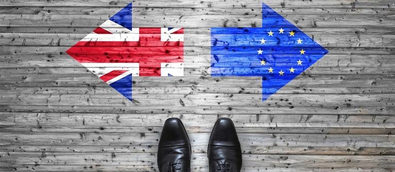 Großbritannien steht am Scheideweg.