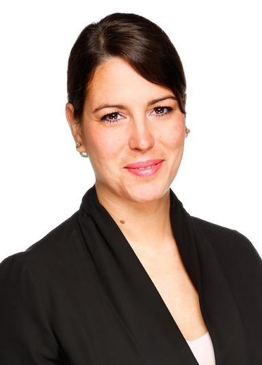 Sarah Schlesinger.