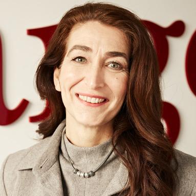Sandra Zengerling ist bei Argentus künftig als Geschäftsführerin für die kaufmännische Immobilienberatung verantwortlich.
