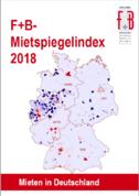 F+B-Mietspiegelindex 2018