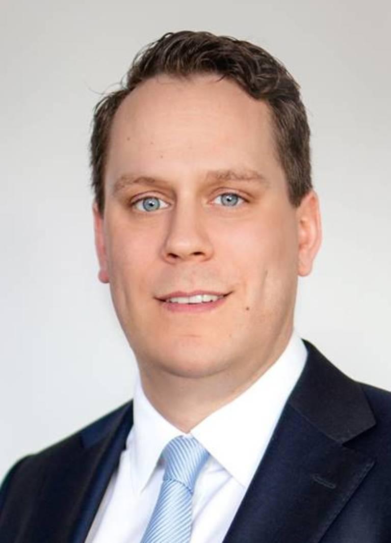 Christian Hecht.