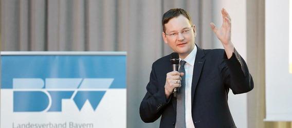 Quelle: BFW Landesverband Bayern e.V., Urheber: Stefan Obermeier