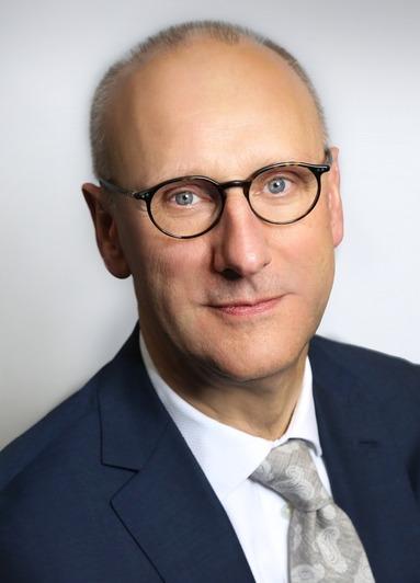 Dirk Braunschweig.