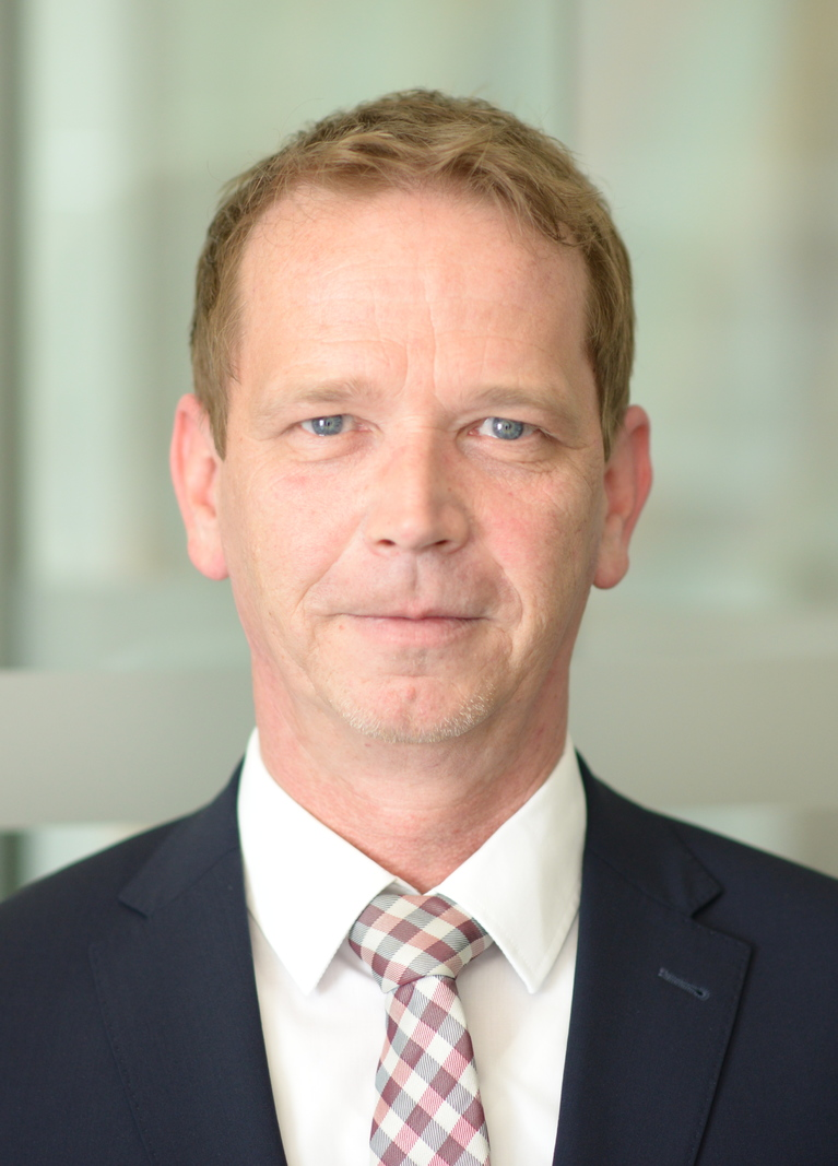 Ingo Schwarz.