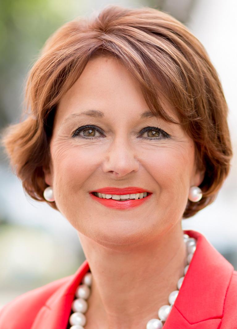 Susanne Schmitt wird zum 1. Mai Verbandsdirektorin des vdw Niedersachsen Bremen