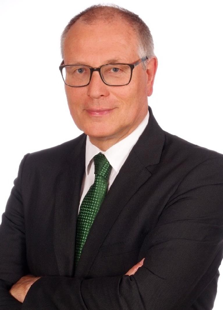Rolf Weber.