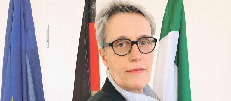 Anne Katrin Bohle.