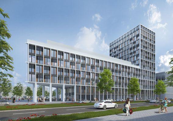 Urheber: Rübsamen Partner Architekten BDA Ingenieure