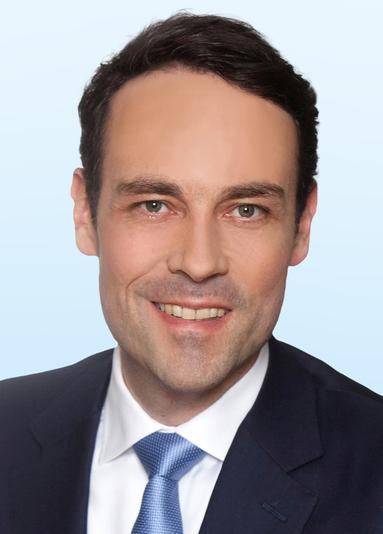 Dirk Hoenig-Ohnsorg.