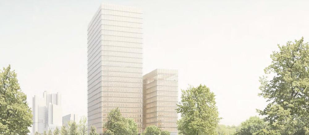Urheber: David Chipperfield Architects