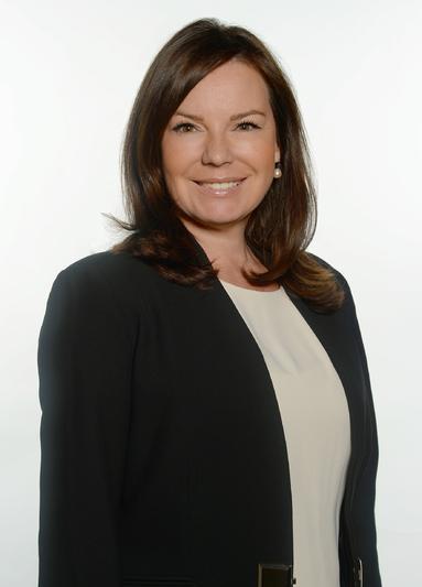 Petra Bolthausen.